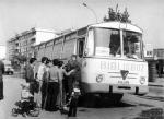 Troleibuz TV2 1967