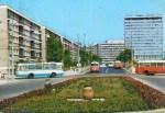 Troleibuze TV si Autobuze Skoda Constanta 1966