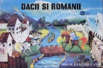 Jocul Dacii si Romanii