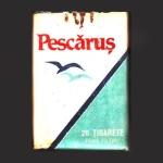 Tigari Pescarus