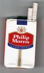 Tigari Philip Morris