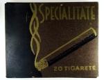Tigari Specialitate - Anii 70-80