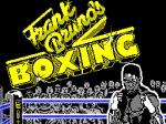 Frank Bruno's Boxing
