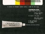 Reclama Crema Cromoplatin
