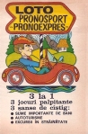 Reclama Loto Pronoexpres