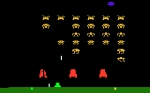 Space Invaders - atari