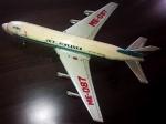 Avionul ME 097