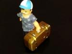 Chinez cu valiza MS 823