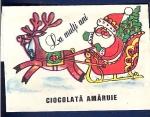 Ciocolata de Craciun
