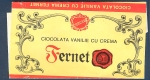 Ciocolata Fernet