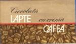 Ciocolata Lapte cu Crema Cafea