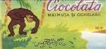 Ciocolata Maimuta si Ochelarii