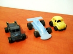 Masinute din Plastic Anii '80