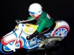 Motocicleta MS 702