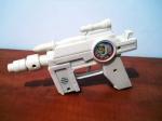 Pistol Spatial fabricat in Turcia Anii '70 '80