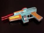 Pistol Spatial MF 861