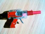 Pistol Spatial