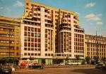 Hotel Ambasador pe Bulevardul Magheru