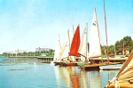Mamaia Port Turistic