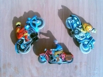Motociclete din Tabla