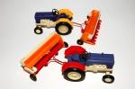Tractorase din Plastic