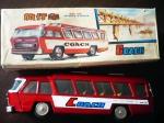 Autobuz din Tabla chinezesc
