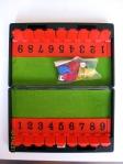 Jocul Numerele Jos - Anii '70