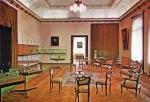 Muzeul Uniri Interior
