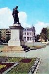 Statuia lui Ovidiu 1976