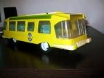 Autobuz OTN - fata