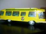 Autobuz OTN - lateral