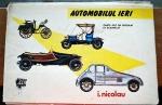 Jocul Automobilul Ieri