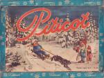 Jocul Piticot - Capac