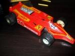Masina de Formula1