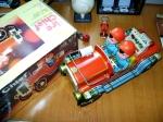 Masina de Pompieri Fire Chief
