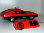Taxi AMT cu Telecomanda