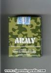 Tigari Army (Pe piata dupa '90)