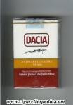 Tigari Dacia