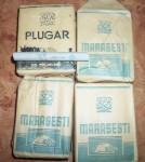 Tigari Marasesti & Plugar