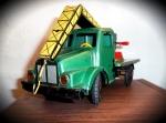 Camion romanesc 1958
