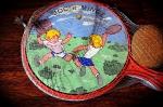 Joc cu minge Anii '70-'80