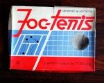 Jocul Tenis - Cutie