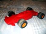 Masinuta de Formula1