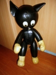 Mickey Mouse Romanesc