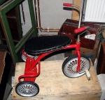 Tricicleta romaneasca anii '70