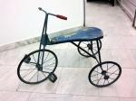 Tricicleta romaneasca