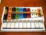 Xylofon & Pian chinezesc