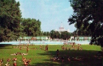 Bucuresti Strandul Tineretului 1969