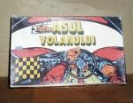 Jocul Asul volanului - cutie