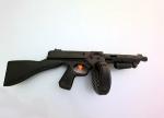 Pistol Mitraliera romaneasca